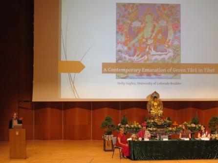 Sakyadhita_HG Presentation