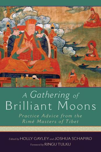 Gathering of Brilliant Moons