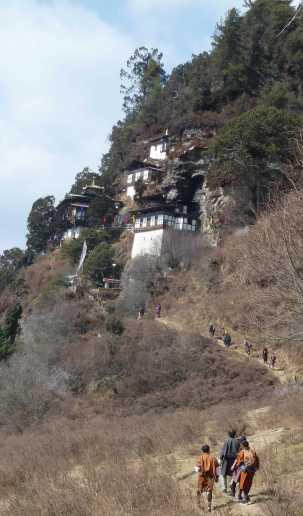 Kunzang Drak Pilgrimage