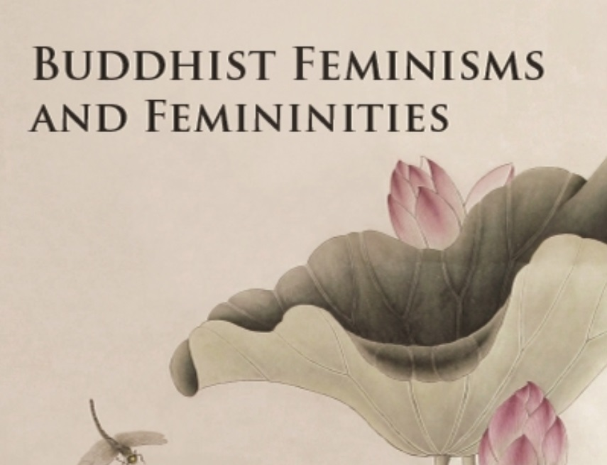 Buddhist Feminisms and Femininities (cover)
